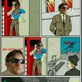 Zeb superman. Cito tutti i giochi che zeb ha sfanculato.
