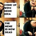 Meme idea