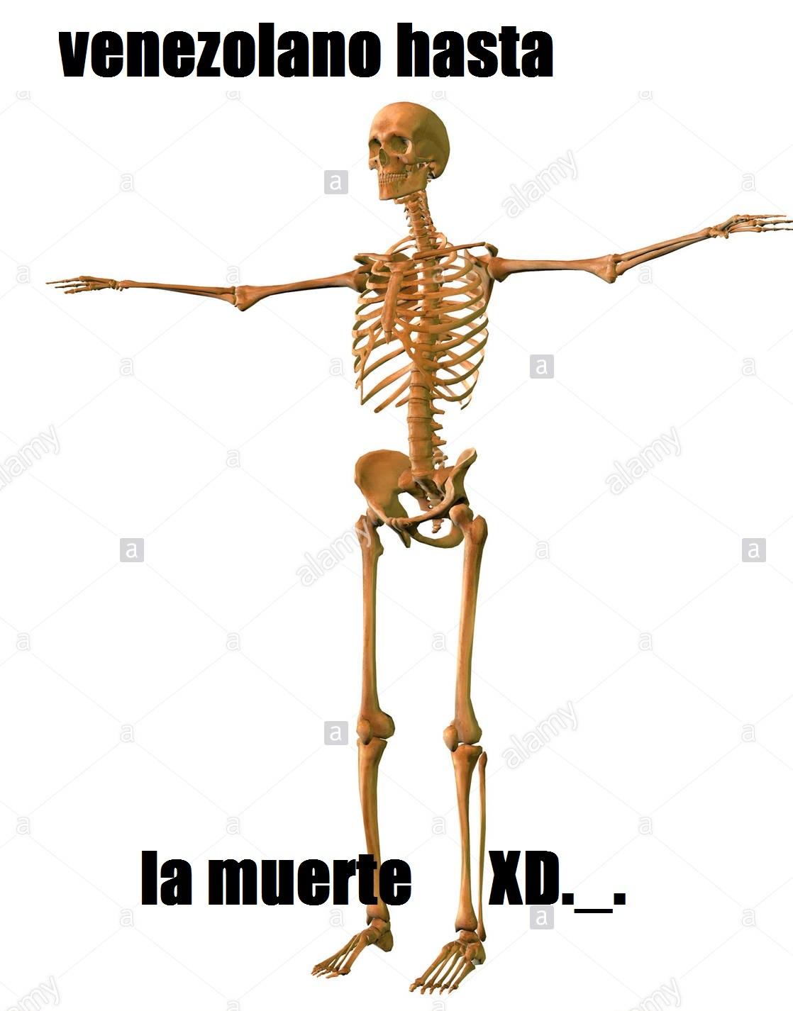 venezolano hasta la muerte f*ckyeah - meme