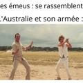 Australia logic