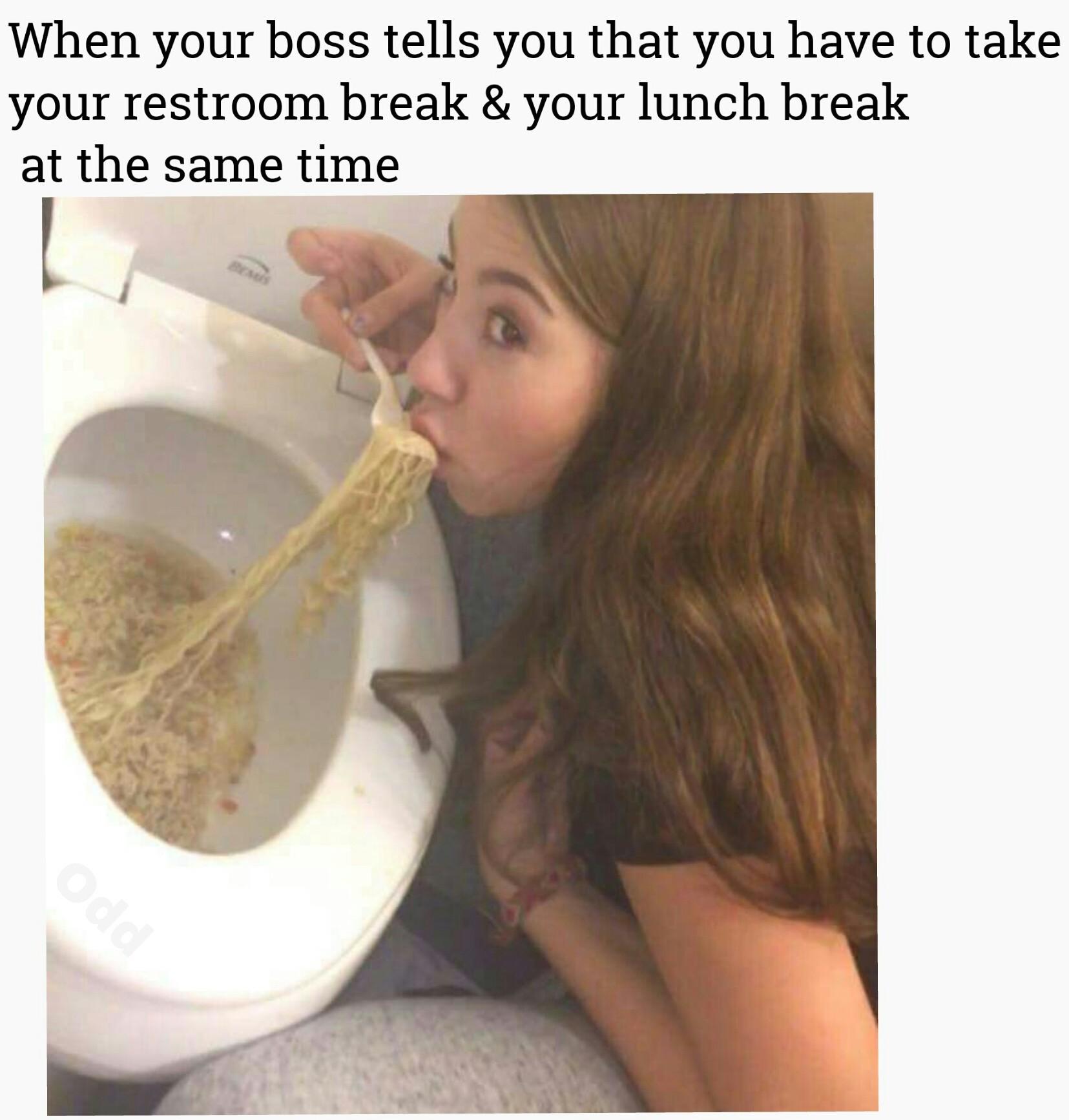Send noodles - meme