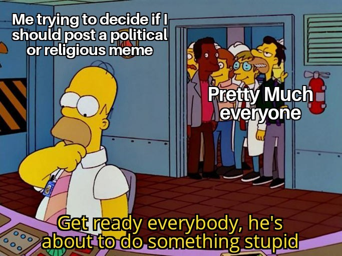 Me-IRL - meme