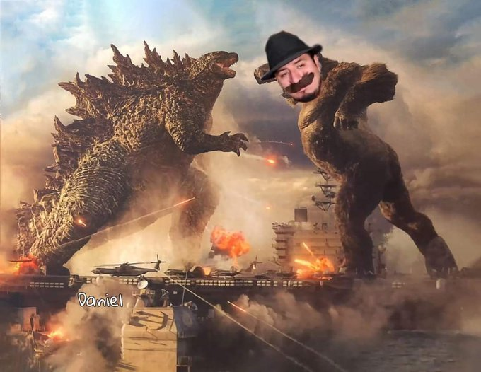 Creo que me estoy pasando con los memes del Fedelobo