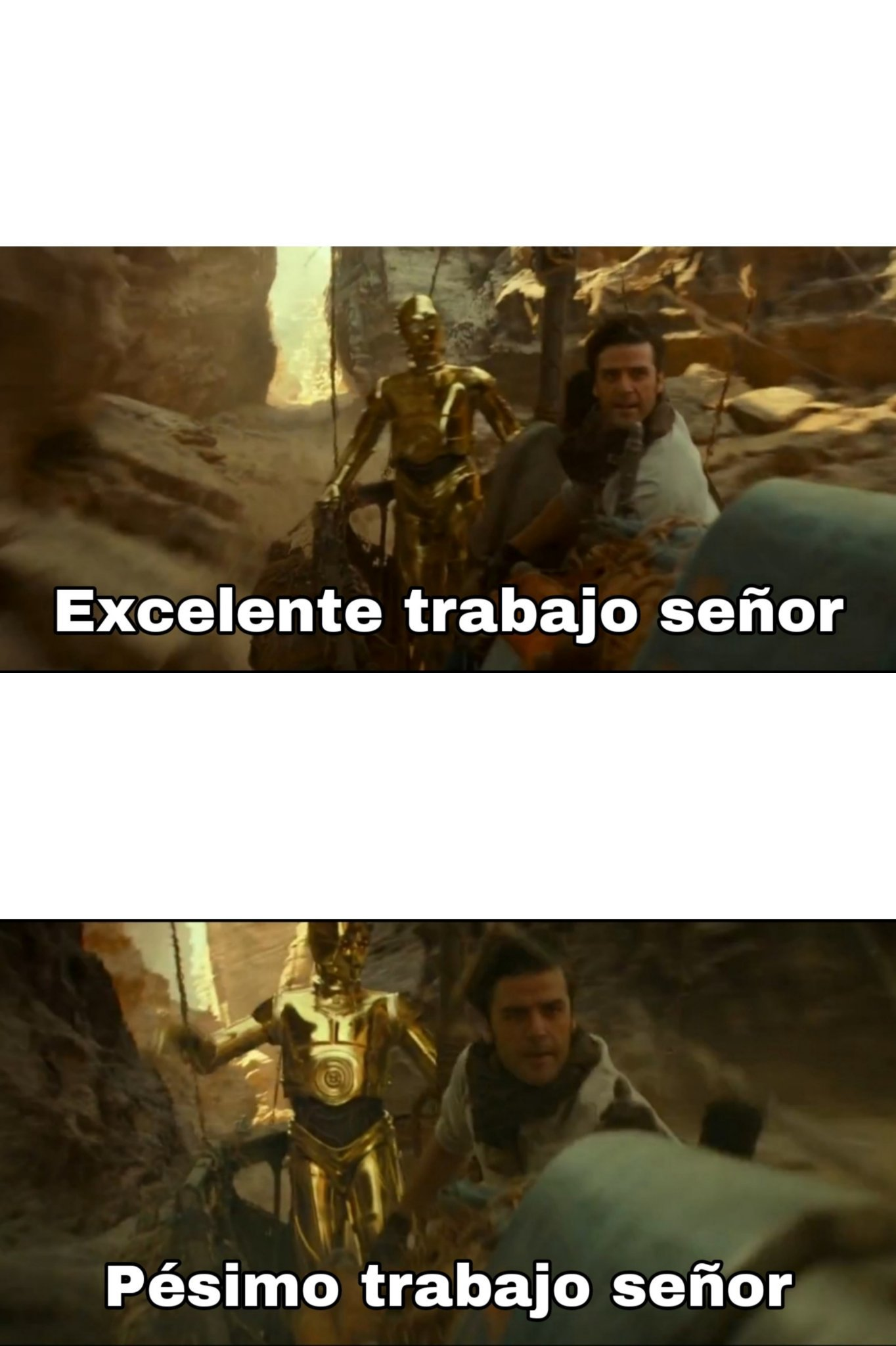 Nueva plantilla by Hadry.exe - meme