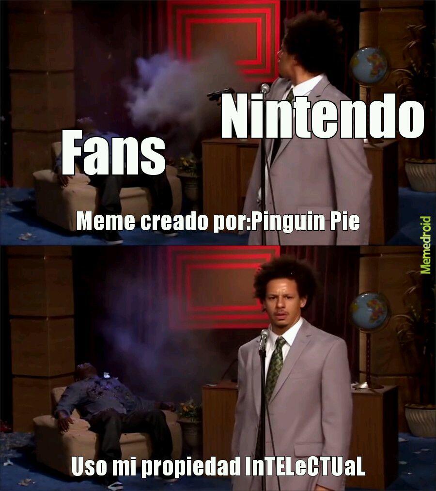 Perdon si ya se uso la idea PD: Volvimos!! - meme