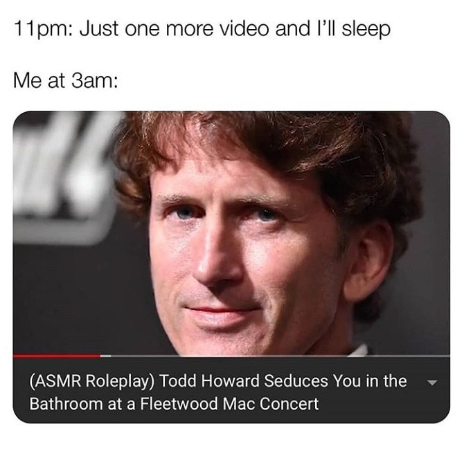 Todd - meme