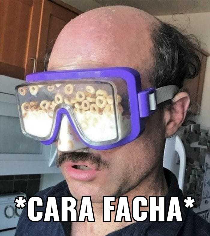FACHA ALTA - meme
