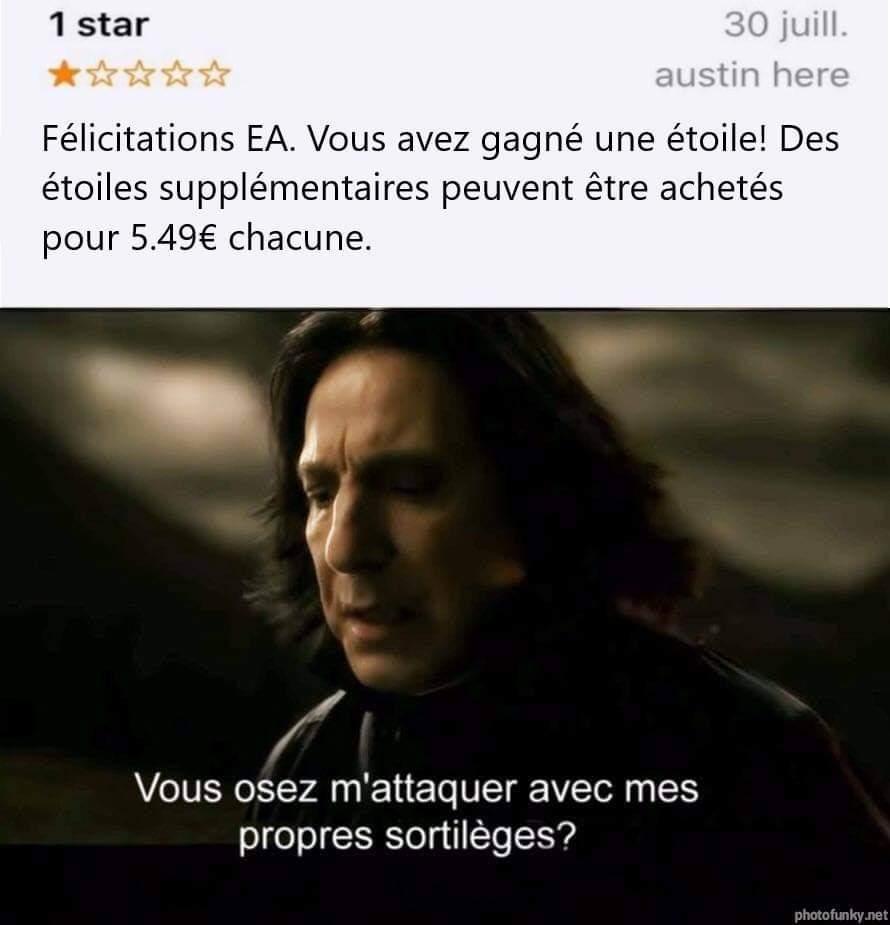 .. Potter? - meme
