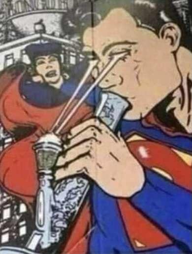 Kryptonite OG - meme