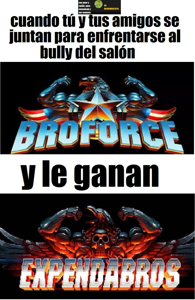 ¡deep inside the jungle, in the shadow of the war! - meme