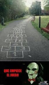 quiero jugar a un juego - meme