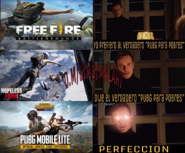 La pobreperfecion(sin ofender) - meme