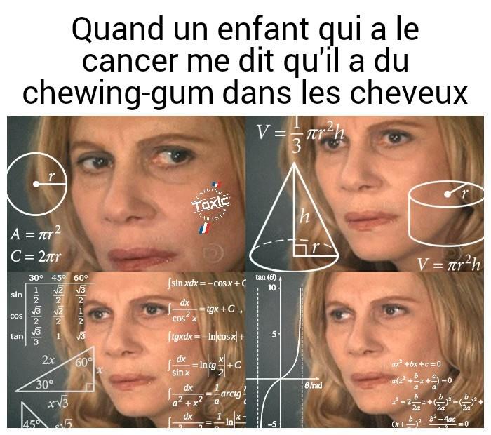 Oc - meme