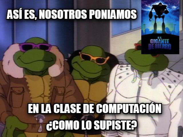 PELICULÓN - meme
