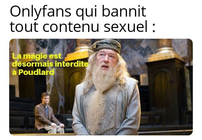 C'est Gandalf - meme