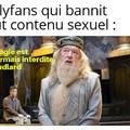 C'est Gandalf