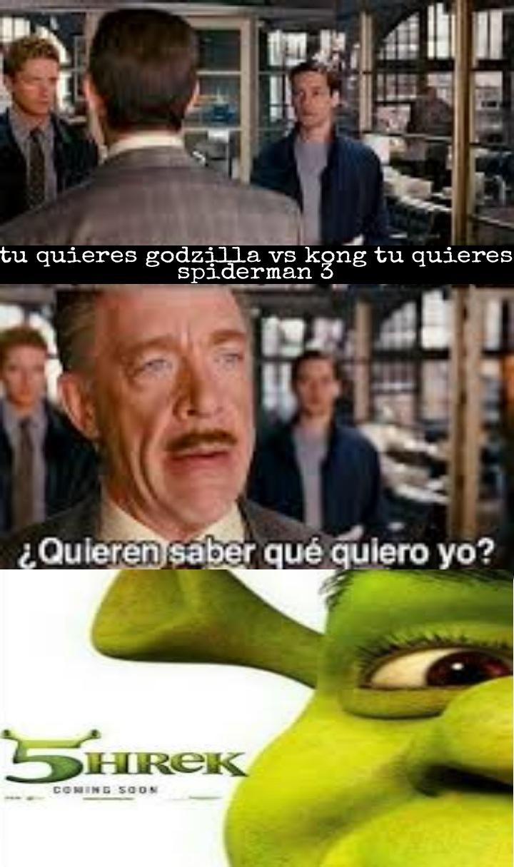 5hrek - meme