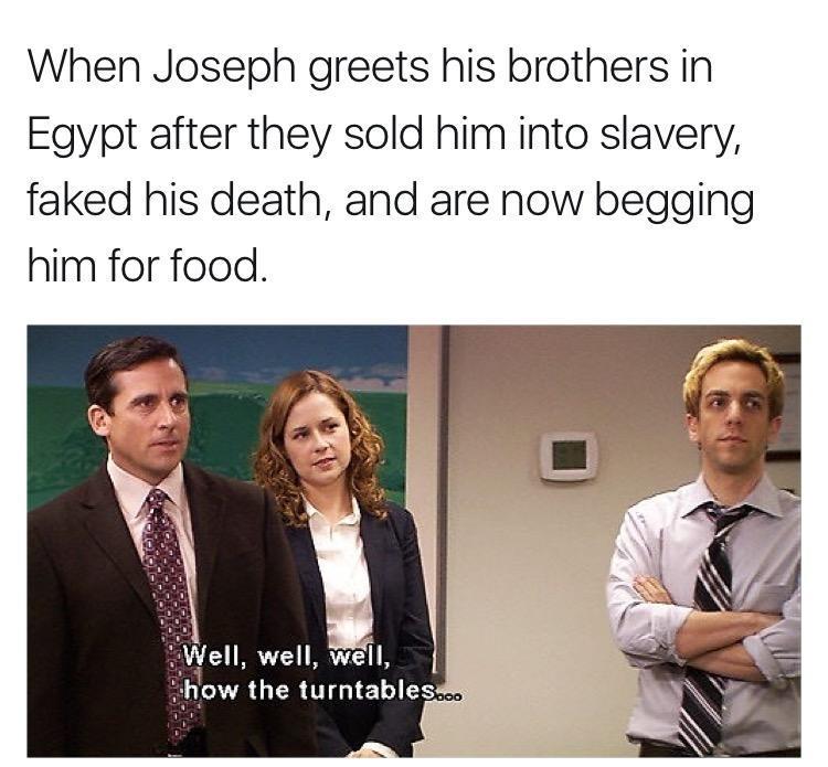 Le Turntables - meme