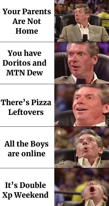 good time - meme