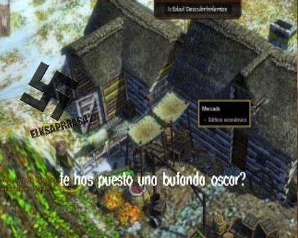 version AOE 3 pd: no se si se ve bien - meme