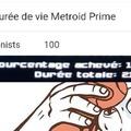 J'ai enfin fini Metroid Prime aaaaa