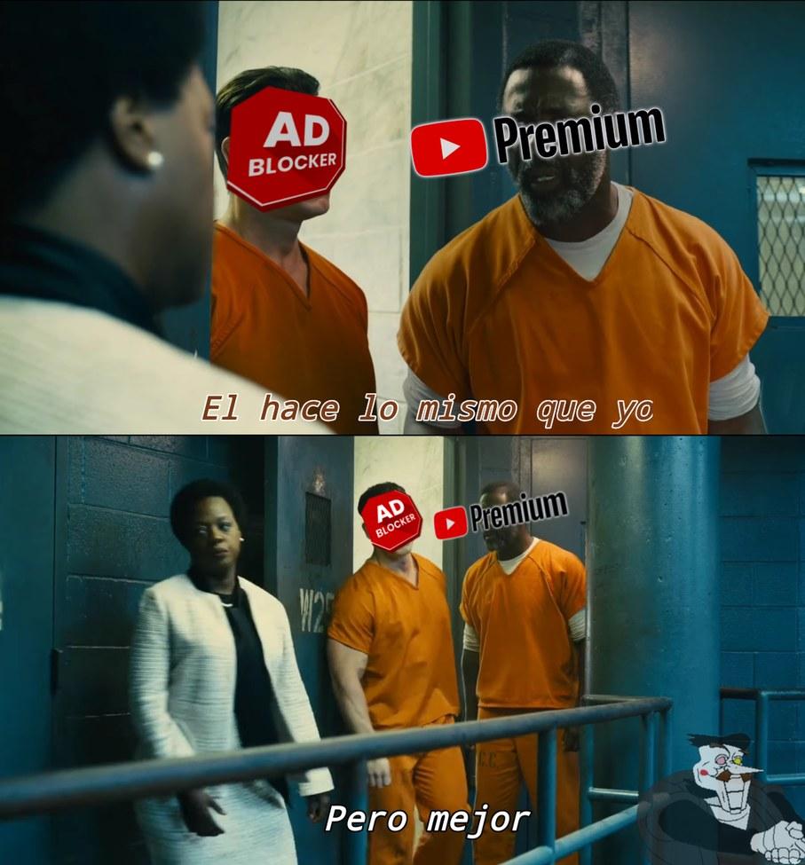CALIDAD 4K!1!1!1!!1!1 - meme
