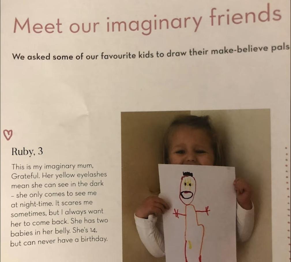 Kids really are something... - meme