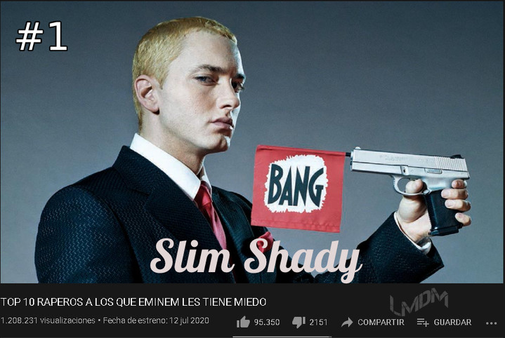 Hi!, Huh?, What?, Who? Slim Shady - meme