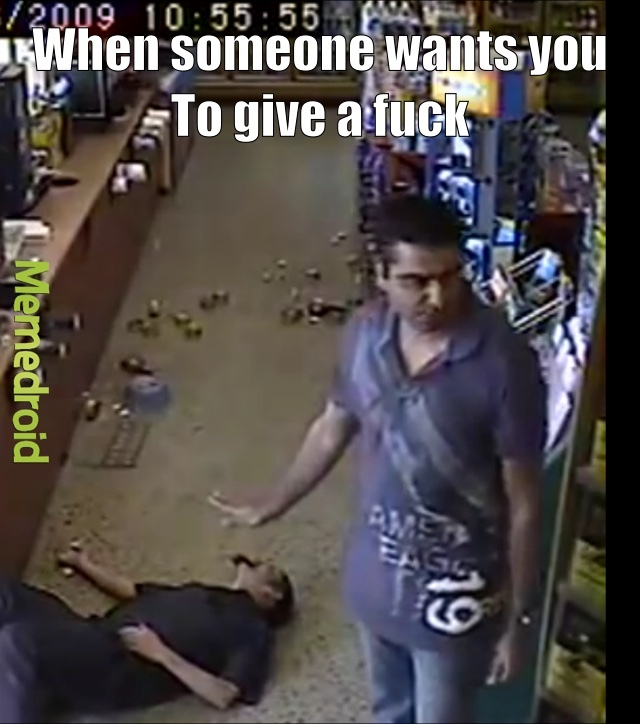 drunk guy try's walking to titles face - meme