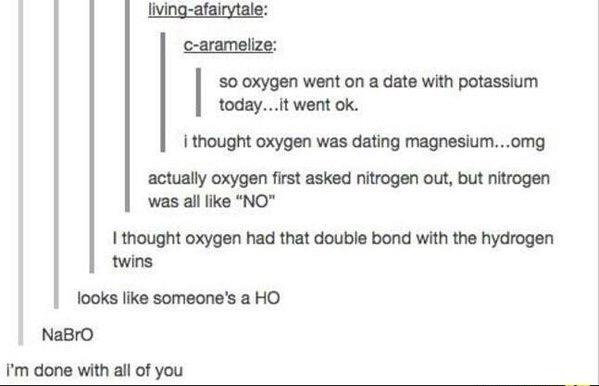 science - meme