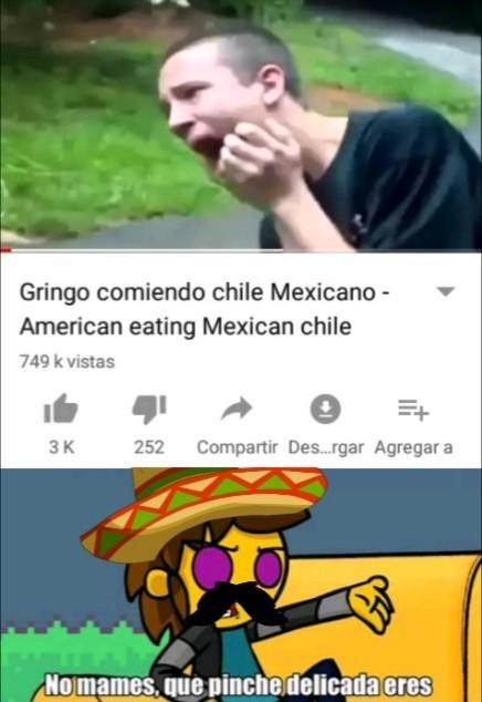 No tengo ningún título - meme