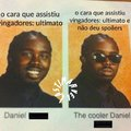 O Daniel Legal