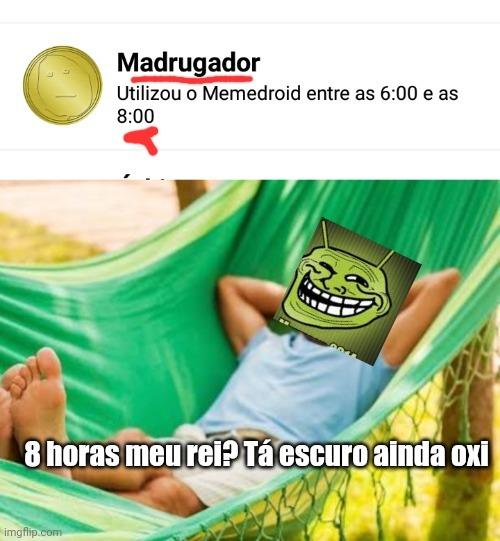 Baianodroid - meme