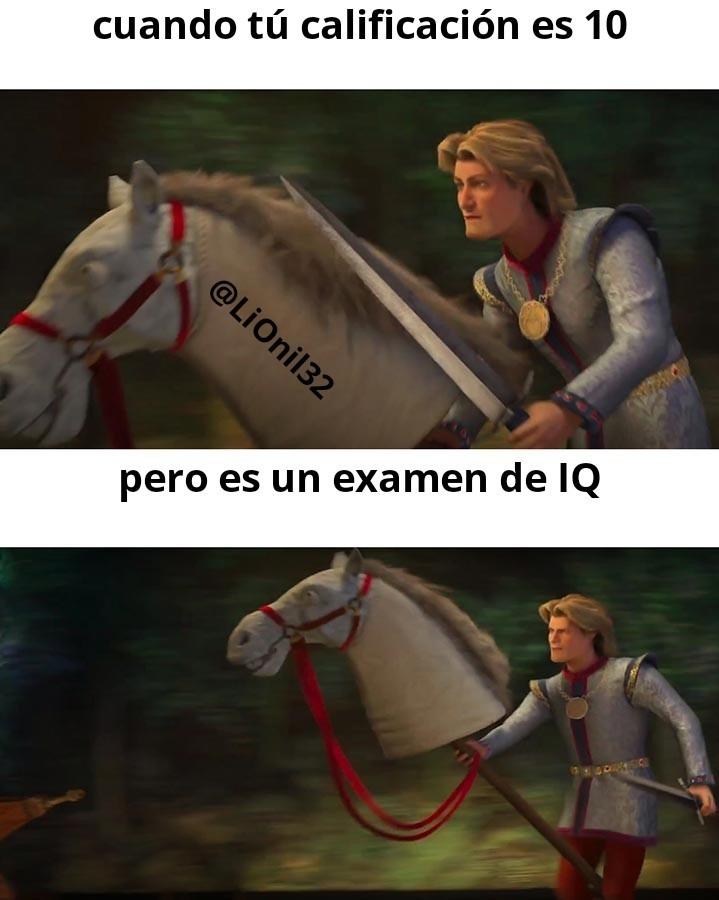 10IQ - meme
