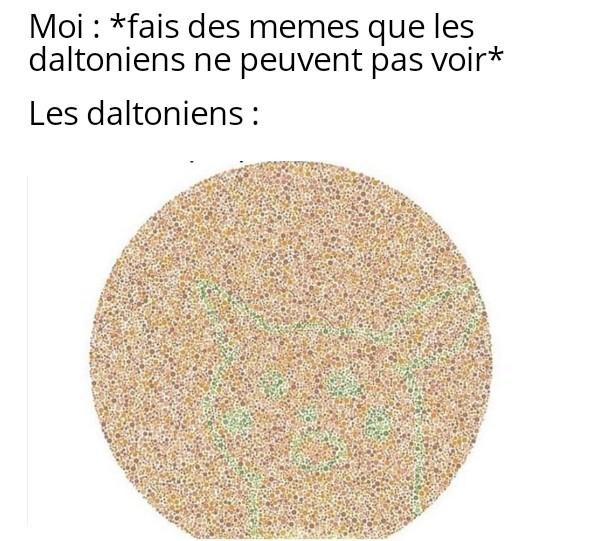 Malsain - meme