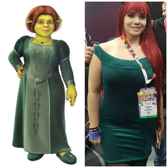 best cosplay ever - meme