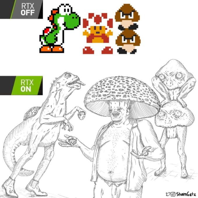 toad - meme