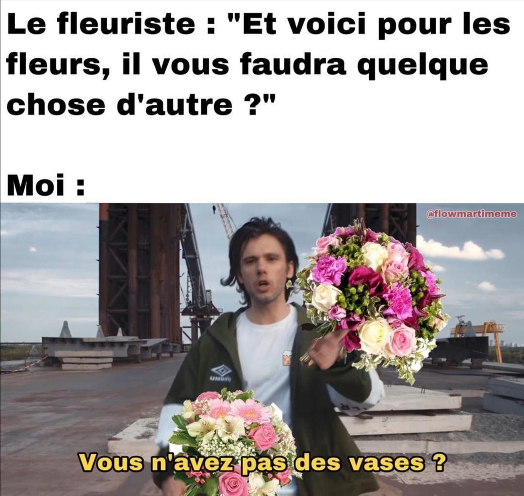 Basique, simple - meme