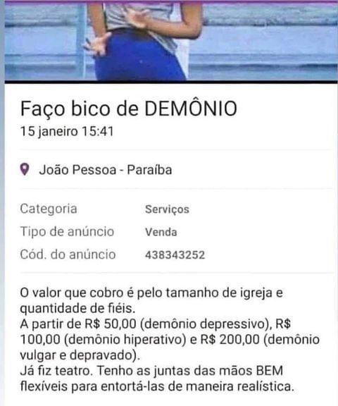 Pastor_ladrão_online be like: - meme