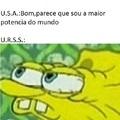 Urss e USA
