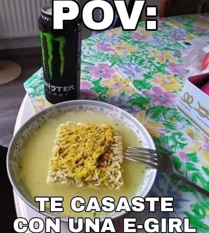 POv - meme