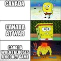 canada all the way