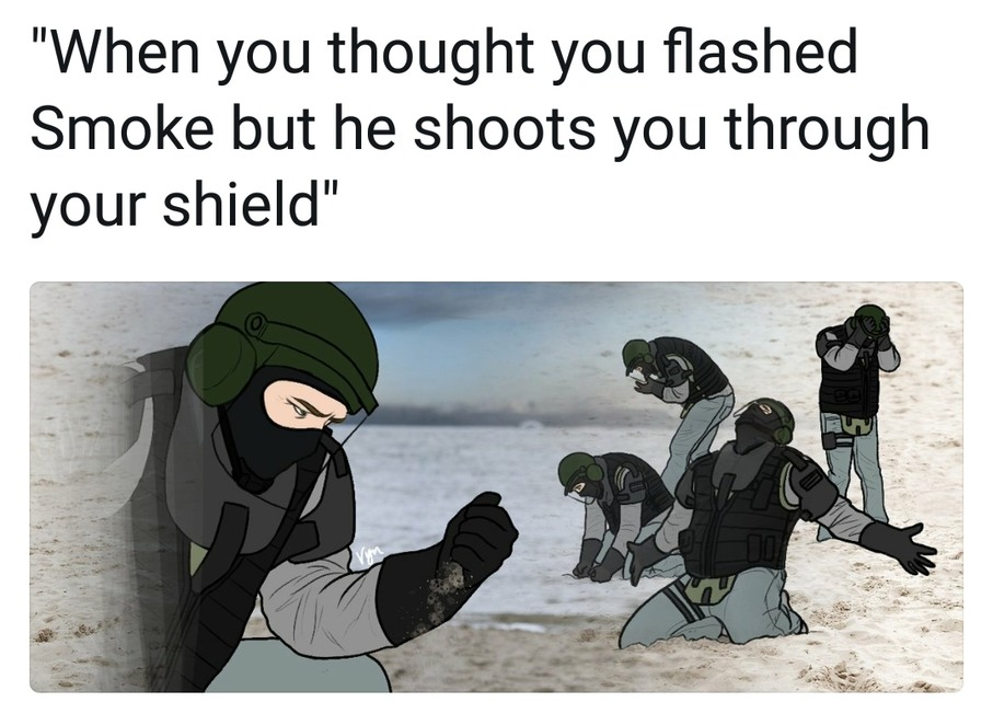 As a Blitz main, I know this feel ;w; - meme