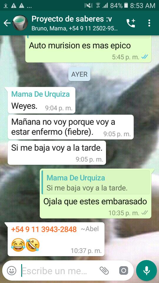 Los argentinos somos asi de pendejos - meme