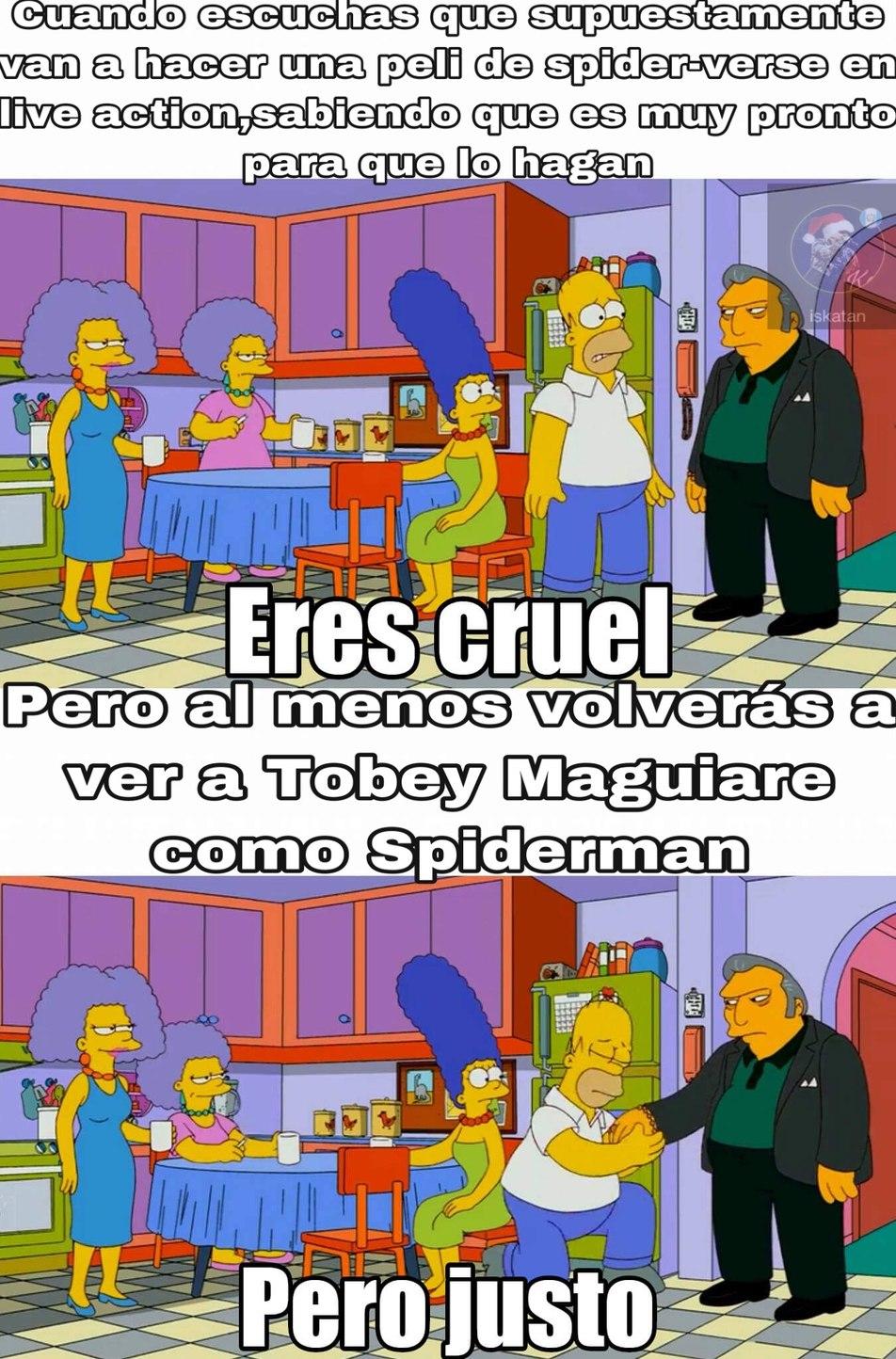 Viva Maguiare - meme