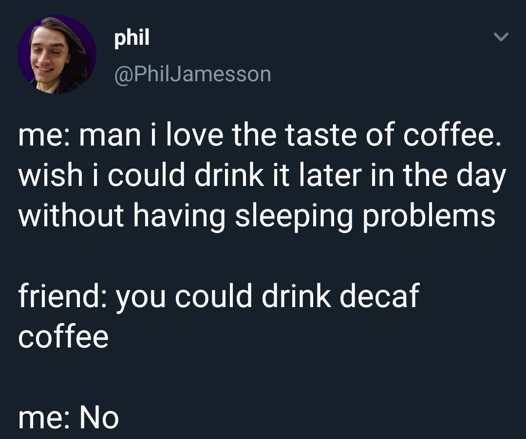 Coffee - meme