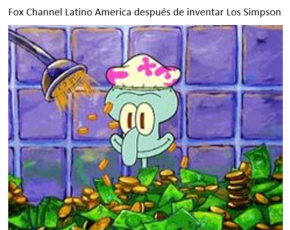 Fox Channel - meme