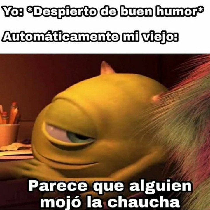 Paila - meme