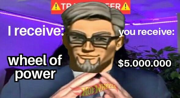 dr.tesla - meme