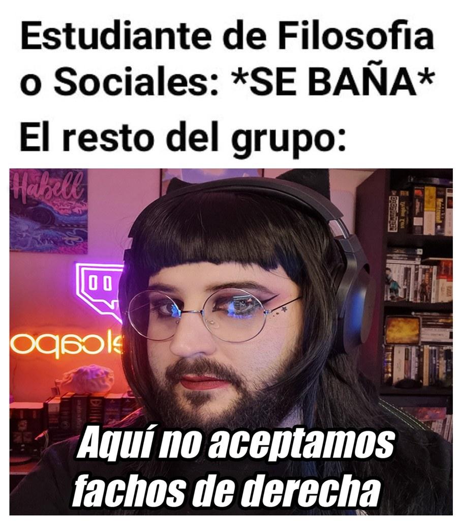 Alexaelcapo - meme